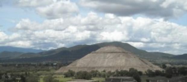 Teotihuacán, centro de cultura y poder