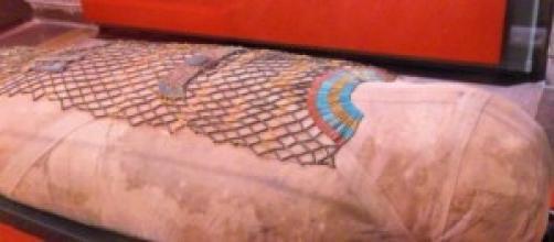 El Antiguo Egipto llega a Zaragoza