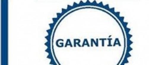 Garantía legal y garantía comercial.