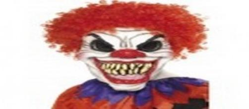 Halloween: Vendargues vieta di vestirsi da clown