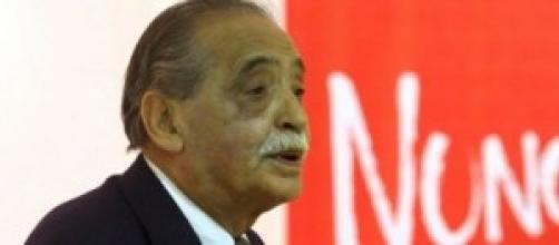 Julio Strassera contra los Kirchner.