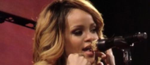 Rihanna y Miley Cyrus siempre crean polémica.