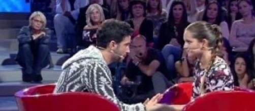Uomini e donne gossip news: Rama finge con Jonas?