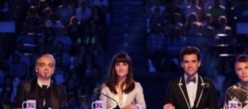 X Factor 8 streaming 30 ottobre 2014