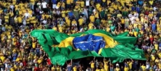 Futebol brasileiro - esperança por dias melhores