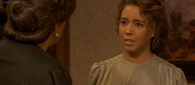 Emilia farà una confessione a Tristan che lo lascerà senza parole