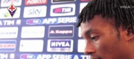 Fiorentina - Inter, domenica 5 ottobre