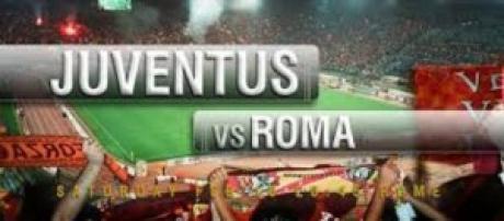 La partitissima Juventus - Roma
