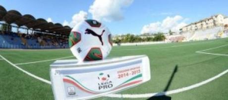 Lega Pro 7^ giornata, gare di domenica 5 ottobre