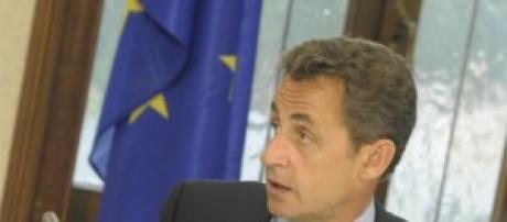 Nicolas Sarkozy - Ph: Flickr - CC BY 2.0 SA