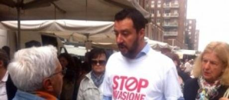 Salvini: referendum anti riforma pensioni Fornero