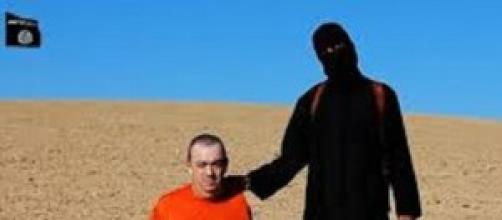 Alan Henning, 47 anni, brutalmente decapitato