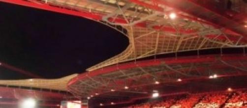 Benfica: o Estádio da luz, a beleza e sua grandeza