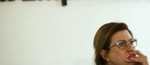 Mónica De Oriol: El Nuevo Herodes Del Siglo XXI