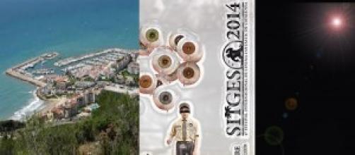 XX Festival de Cine Fantastico y Terror en Sitges