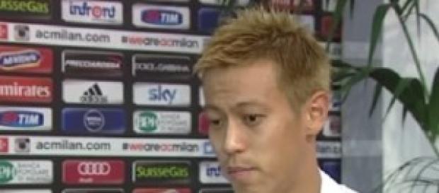 Fantacalcio Serie A, Milan-Chievo: Honda