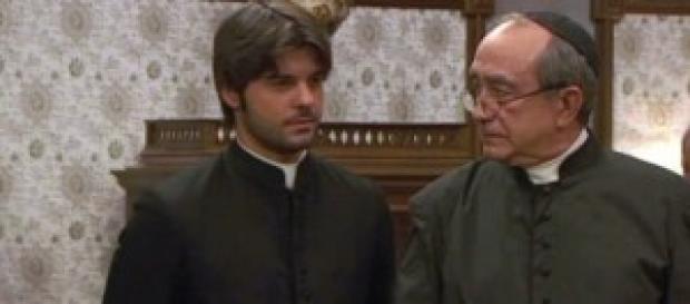 Il Segreto, replica della puntata del 4 ottobre.
