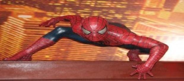 L'Uomo Ragno: il film The Amazing Spider-Man