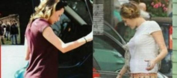 Laura Chiatti furiosa con i giornali di gossip.