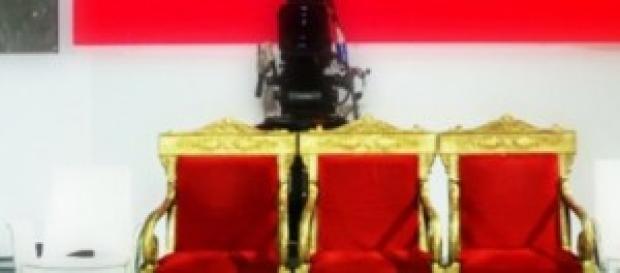 Uomini e donne anticipazioni: trono over sospeso?