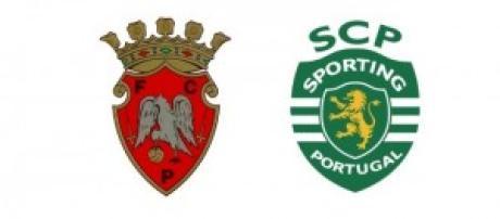 FC Penafiel vs Sporting CP