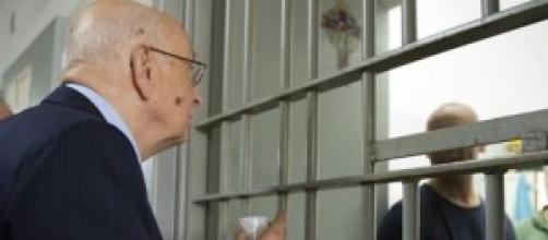 amnistia e indulto 2014: ultime notizie ottobre
