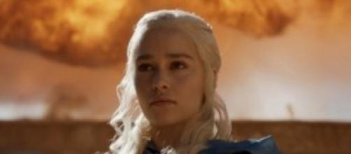 Osuna será escenario de Khaleesi y su ejército