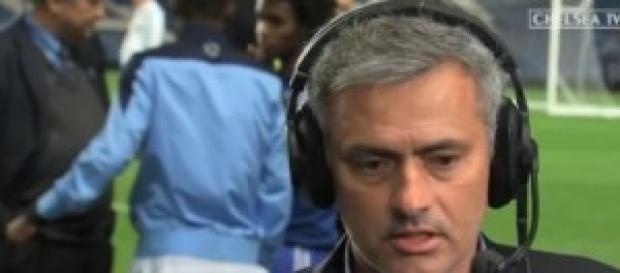 Chelsea vs Arsenal, Mourinho vs Wenger