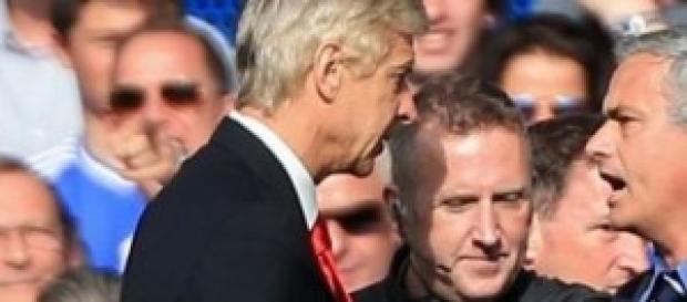 Derby di Londra: Chelsea-Arsenal 2-0