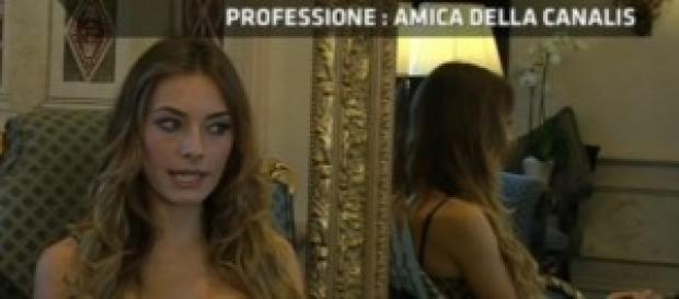 Gossip news: l'amica di Elisabetta Canalis in tv.