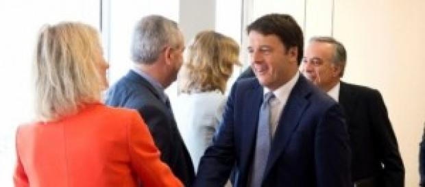 Riforme 2014, lavoro, pensioni, ultime enews Renzi