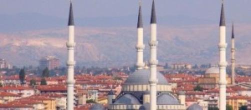 Ankara Turchia