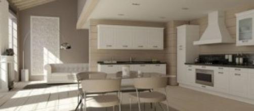 Arredamento Cucina Classico Moderno.Arredo Casa La Cucina Consigli E Tendenze 2014