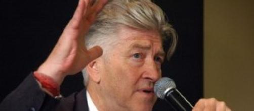 """David Lynch creador de """"Twin Peaks"""""""