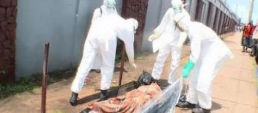 In Liberia un altro morto si risveglia