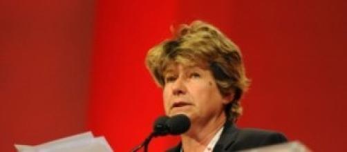 Jobs Act e riforma pensioni 2014: Camusso vs Renzi