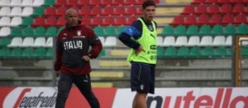 Playoff Under 21, Slovacchia-Italia 10 ottobre