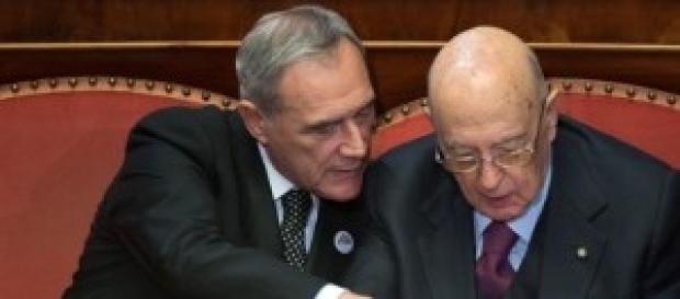 Indulto e amnistia 2014-2015 appelli di Napolitano