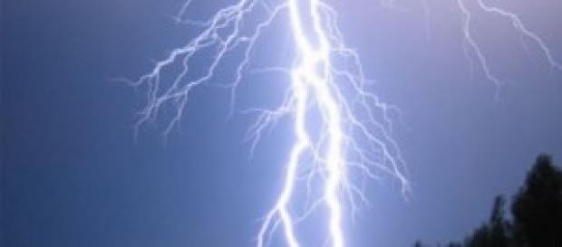 las muy peligrosas descargas eléctricas