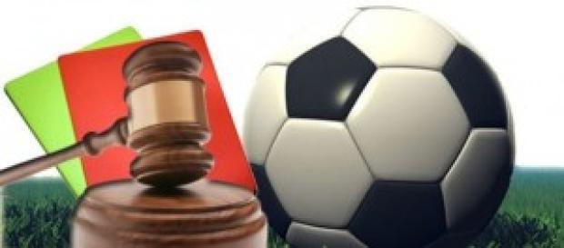 Provvedimenti disciplinari del Giudice Sportivo