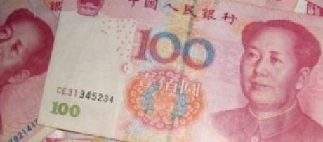 Capital chinês cresce em força