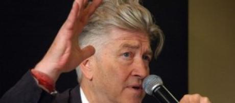 David Lynch, cocreador de Twin Peaks.