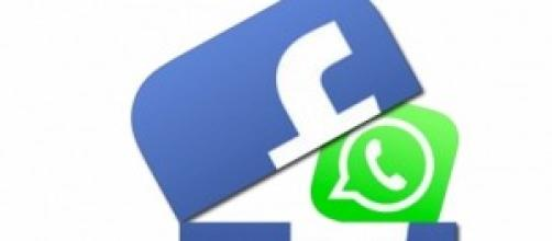 Facebook compra WhatsApp.