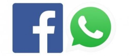 Facebook e Whatsapp unidos