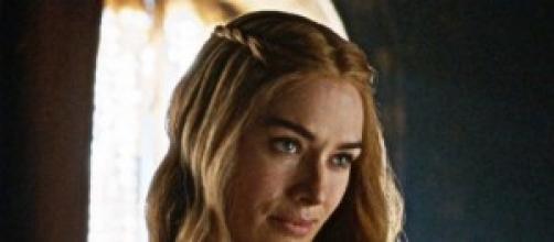 Game of Thrones, Cersei senza vestiti in chiesa?
