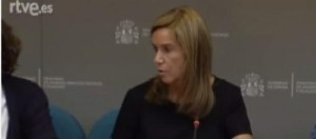 Confirmado el primer caso de ébola en España.