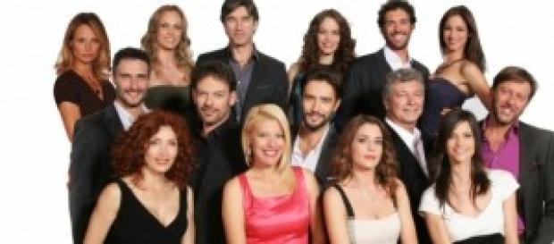 La soap di Canal 5 è giunta alla 15^ stagione