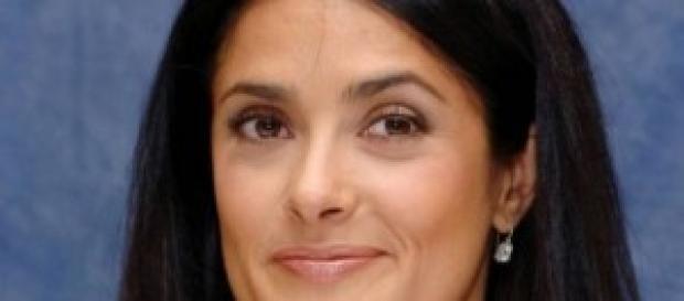 Salma Hayek se horrorizó cuando Brad Pitt...