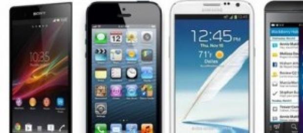 Smartphones, vehiculo ideal para infidelidad