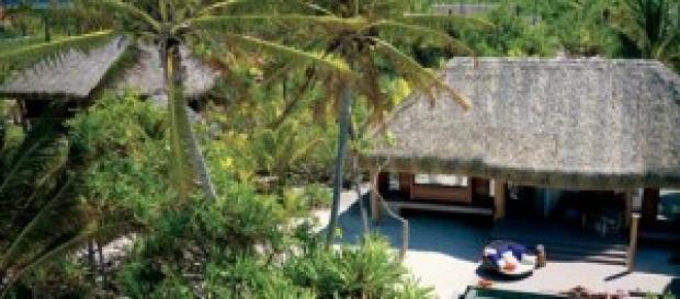 The Marlon Resort: ecológico e idílico